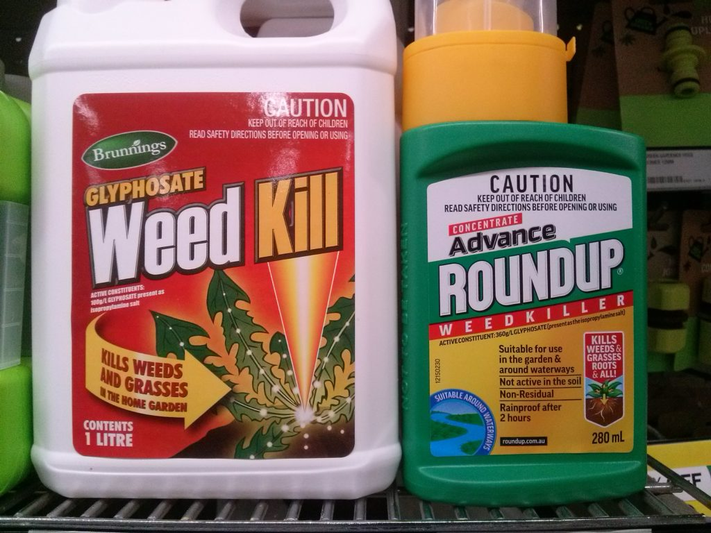 Is Glyphosate Residue Safe In Your Daily Bread? |
